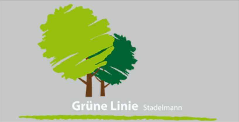 Grüne LLinie Stadelmann
