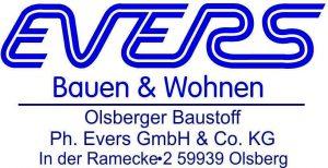 Evers baustoffe Olsberg