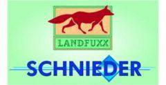 Landfuxx schnieder