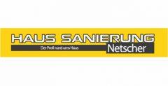 Haus Sanierung Netscher