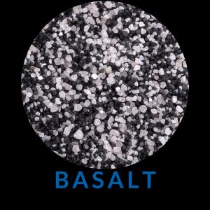 Sandfarbe D basalt