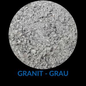 Sand granit-grau