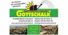 Gottschalk Gartenfachmarkt